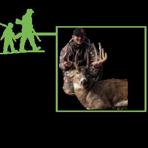 Equipement du chasseur