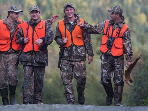 Dates d'ouverture de la saison de chasse 2020-2021